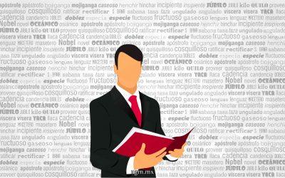Parónimos: Los señores de la confusión