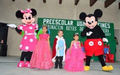 Divertido festejo de primavera en Ixtaczoquitlán