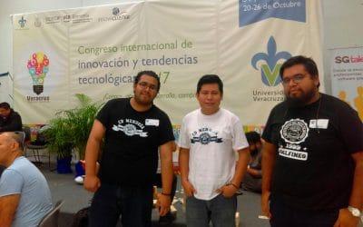 Alumnos de UGM Mendoza desarrollan dispositivo para  personas con discapacidad visual