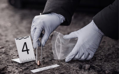 Criminología y criminalística ¿son lo mismo?