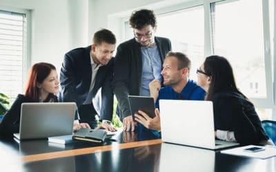 ¿Qué es la gestión del talento humano?