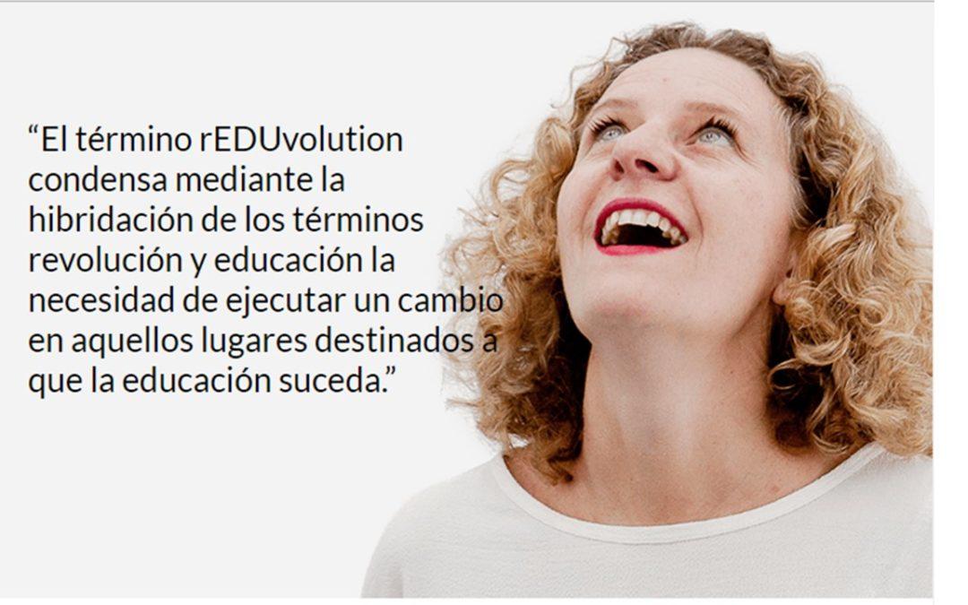"""""""La pedagogía sexy""""de María Acaso"""