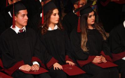 Los grados académicos