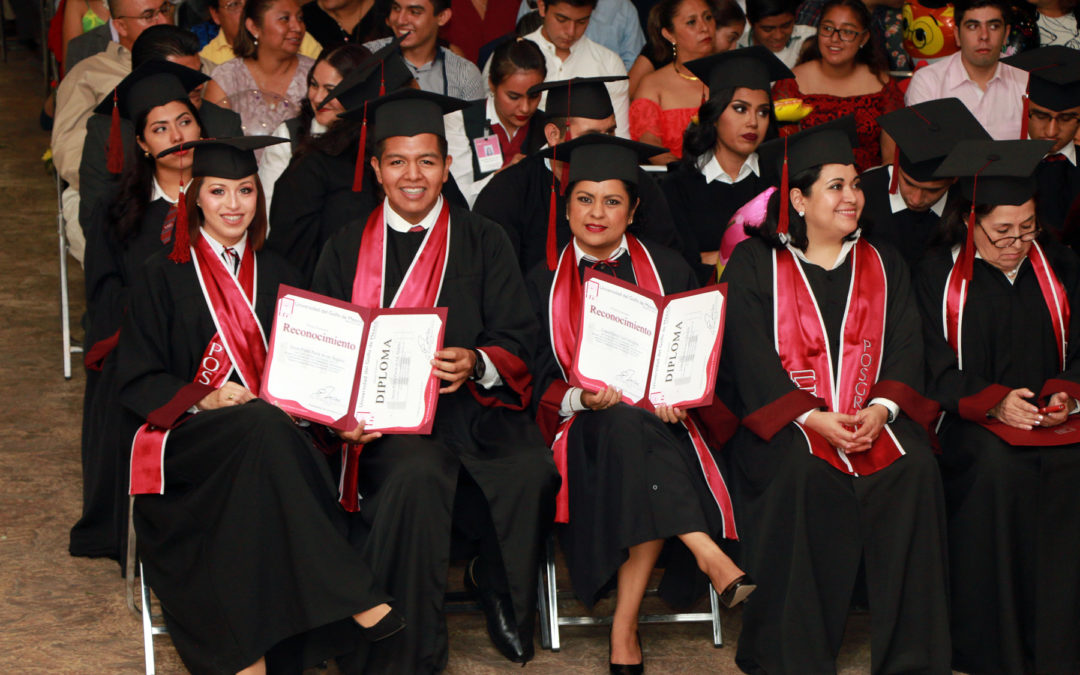 Graduación UGM Cd. Mendoza 2018