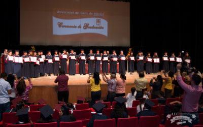 Graduaciones Margarita Olivo Lara 2018