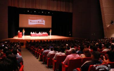 Graduaciones UGM Coatzacoalcos 2018