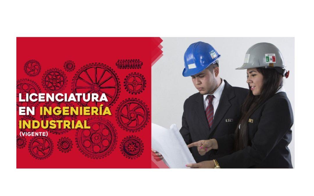 ¿Un ingeniero industrial es un administrador con casco?