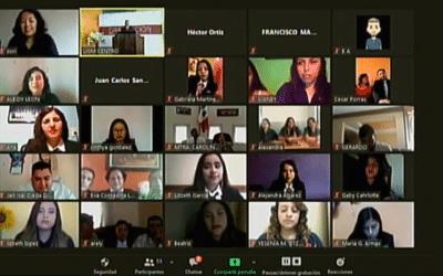 Graduaciones Virtuales UGM Centro
