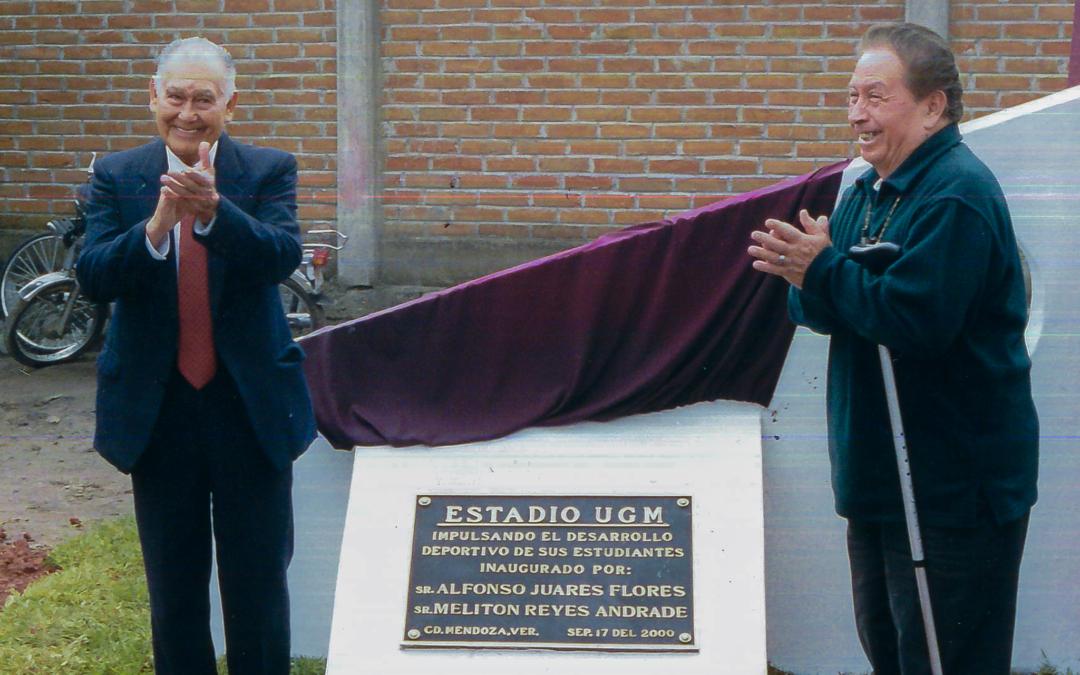 20 Aniversario Estadio UGM
